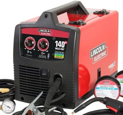 Lincoln Electric Weld Pak 140