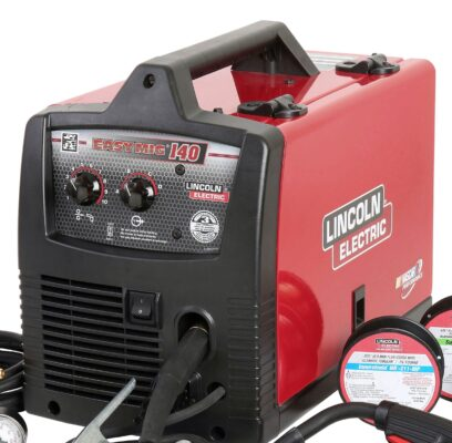 LINCOLN ELECTRIC Easy MIG